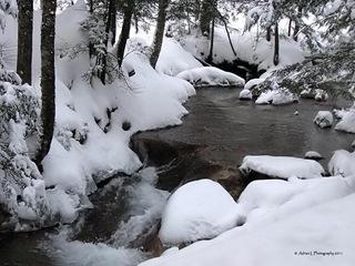Snow_Stream