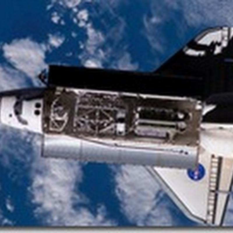 El transbordador Atlantis se prepara para su último vuelo