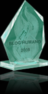 Blog humano 2008