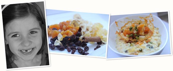 Sweet risotto anzeigen