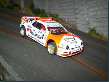 RS200 Marlboro