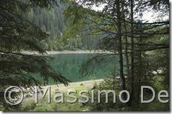 Lago di Forte Buso (Paneveggio)