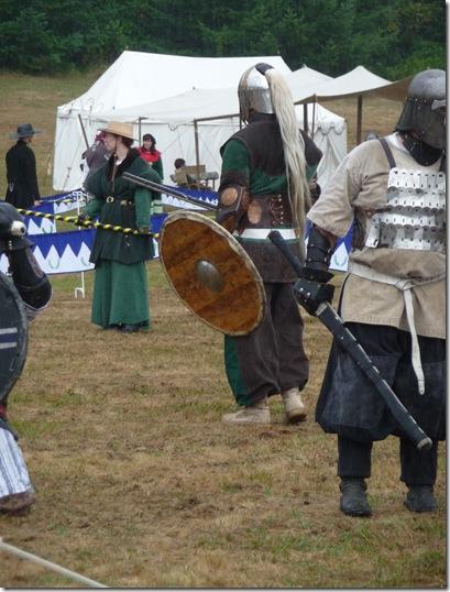 horsehair helm