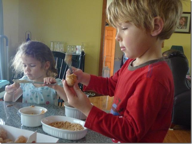 intent kids