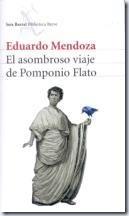 Portada Pomponio Flato