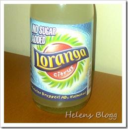 Loranga Citrus (osockrad)