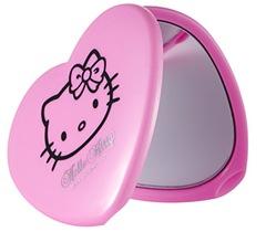 Hello Kitty fickspegel
