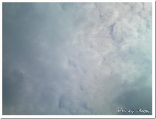 Helsingbors himmel