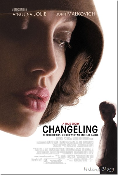 Changeling, filmposter