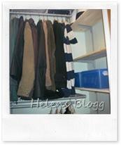 Klädkammaren renoverad