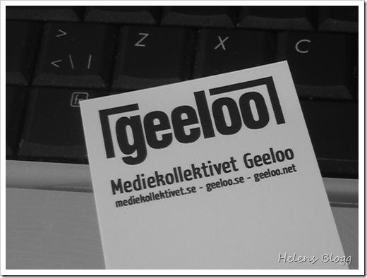 Mediekollektivet Geeloo