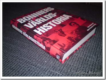Bonniers Världs Historia