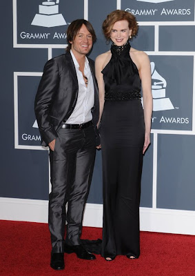 Nicole Kidman & Keith Urban To Fund Haiti School