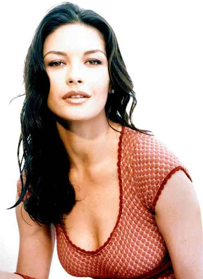 Catherine Zeta Jones Is Worst Dressed Celebrity