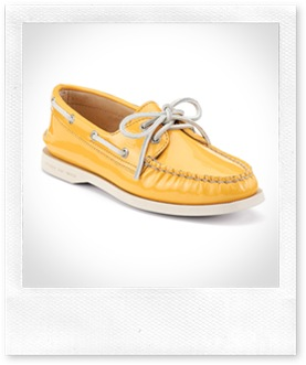 sperryyellow