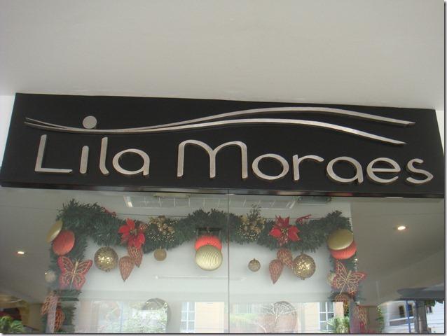 LILA MORAES