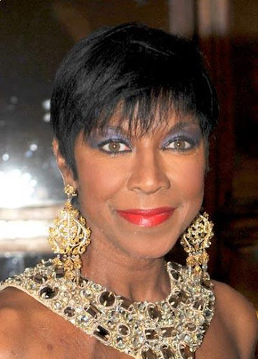 cute short hairstyles for black women. Natalie Cole#39;s short black