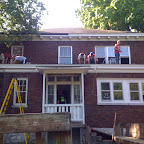 All the Guys Working on the Roof
