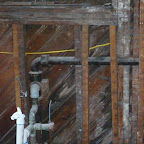 Reenforced Window/Wall