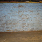 Front Wall of the Basement (After