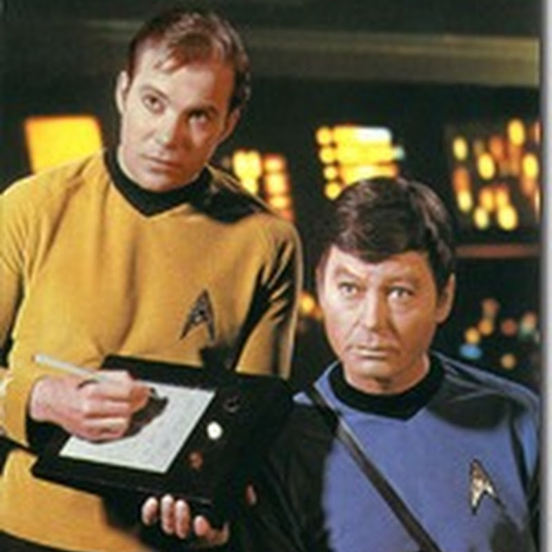 5 Star Trek gadgets that became reality