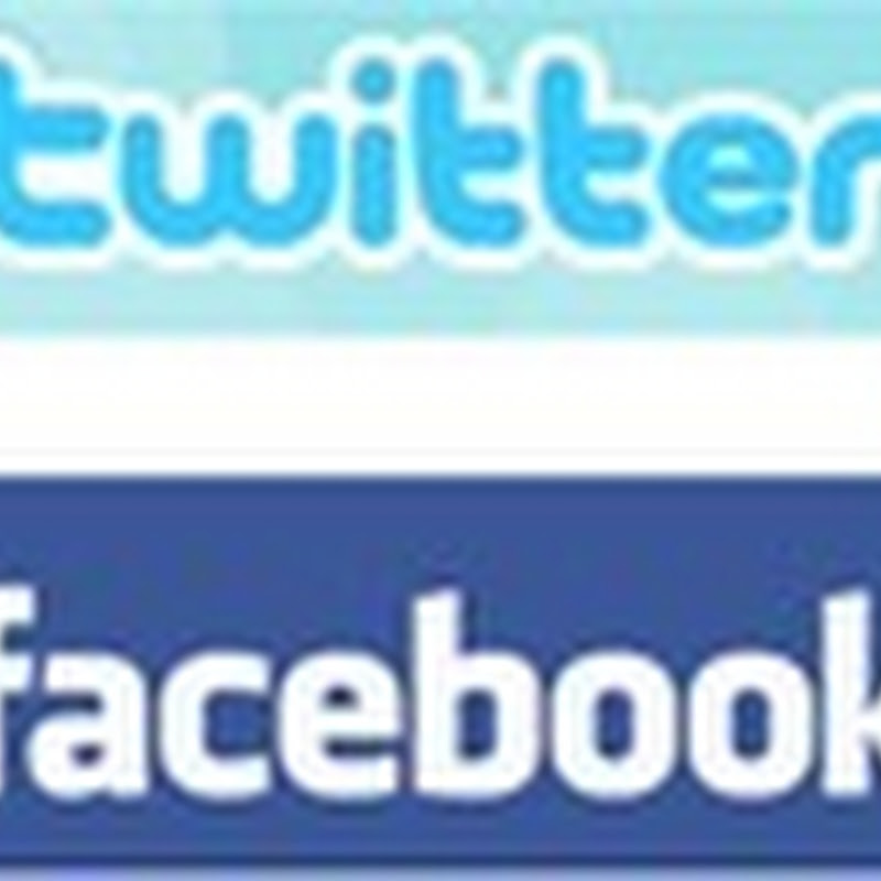 How To Add Retweet and Facebook Share Button On Blogger