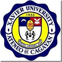 Xavier_University_logo