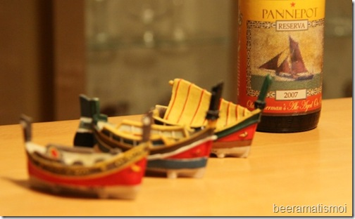 Pannepot Reserva 2007 b&boats2 600