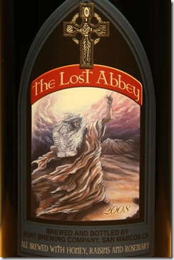 LostAbbey-10Commandments-label