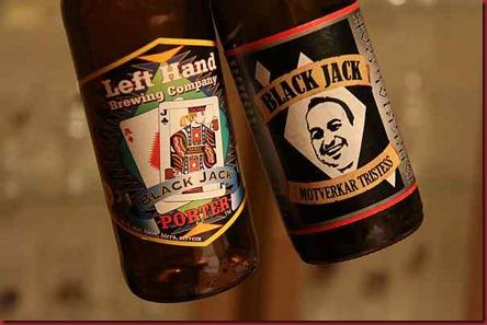 De Struise Left Hand Black Jack 2