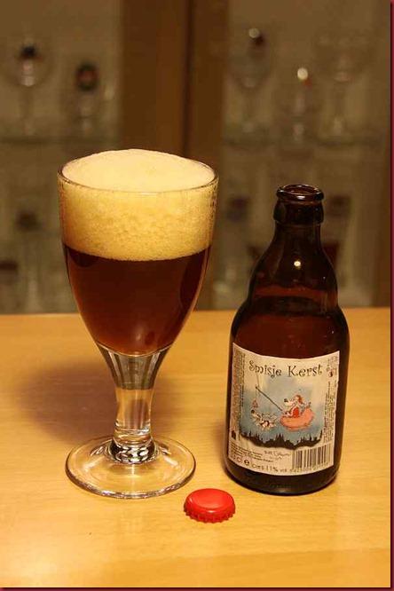 Xmas Beer 2010 Smisje Kerst g&b 600