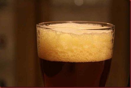 Xmas Beer 2010 Smisje Kerst foam 800