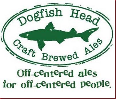 dogfish logo green