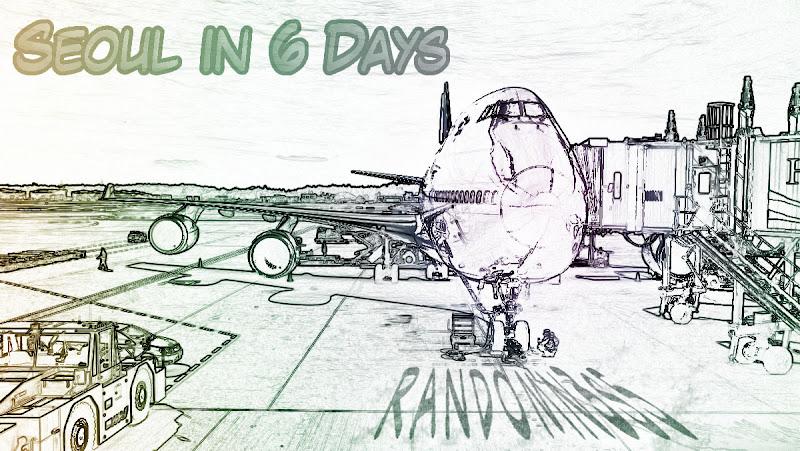 Seoul in 6 Days