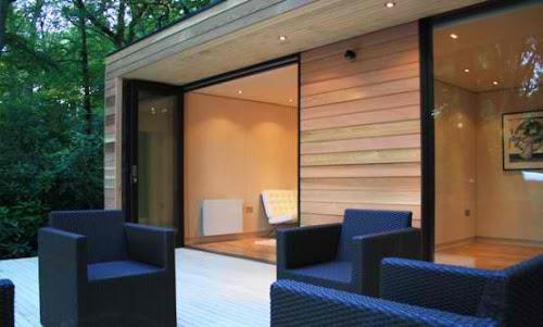 Green Garden Studio in London