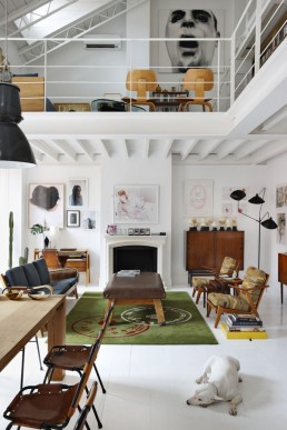Best House and Apartment Designs of September 2010