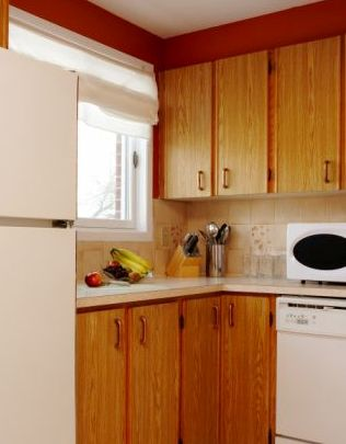 Designing The Kitchen Blind Spot