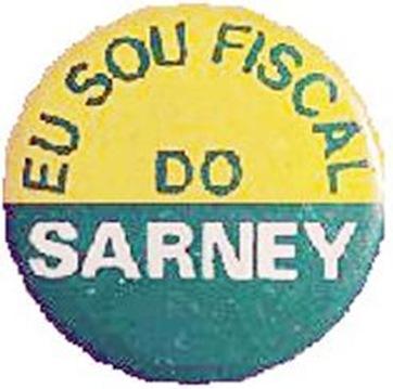 Fiscal do Sarney
