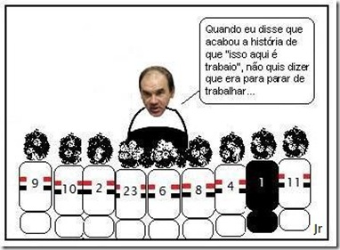 Edison - Preleção Ricardo Gomes
