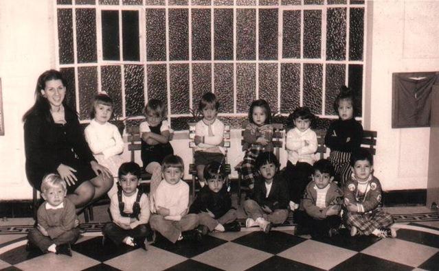 1971 - JESP Classe Luiza