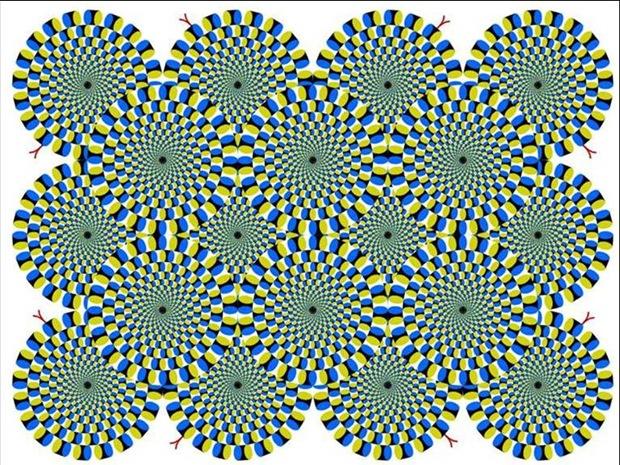 Ilusão de Ótica 01