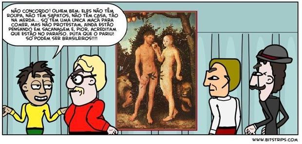 Edison - Adão e Eva 5