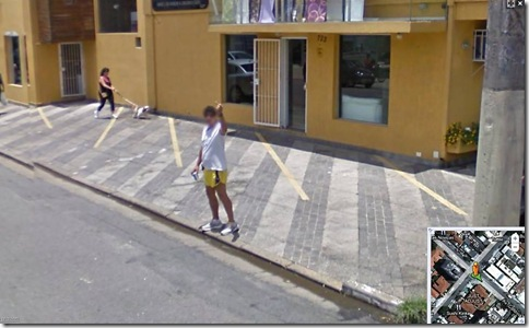 Google Street Viewer 05