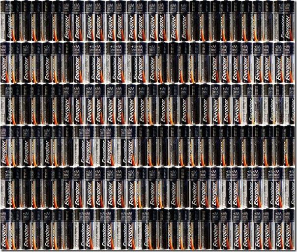Baterias 3