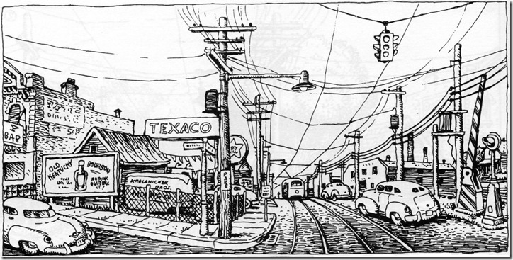 Robert Crumb - Breve história da América 10