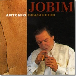 B - Tom Jobim