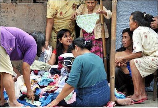 celana dalam(CD) artis - artis indonesia ini keliatan ketika mereka