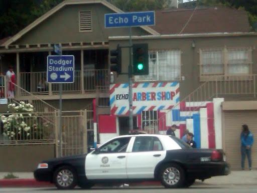 echo park history