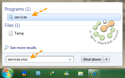 Program Compatibility Assistant ปิดซะอย่าให้มากวนใจ Pcad10