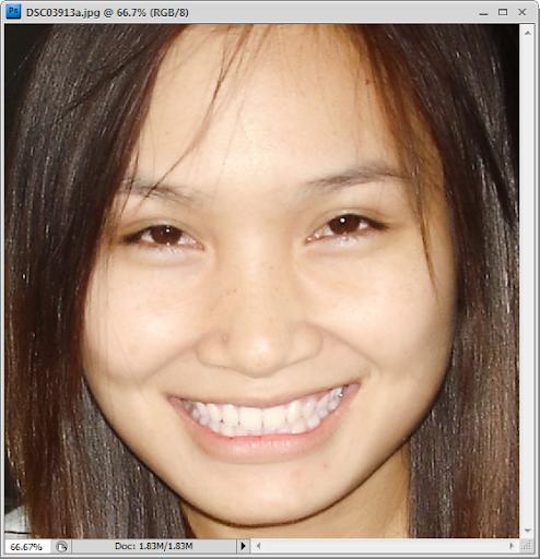 เทคนิคการทำภาพแบบ Interweaving Photo Strips [Photo Effect] JStrips02